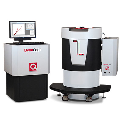 PPMS® DynaCool™ – Quantum Design