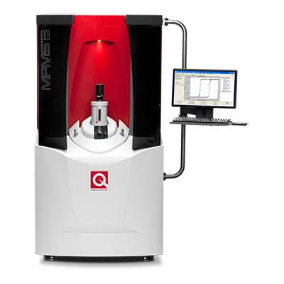 SQUID Magnetometer – Quantum Design MPMS®3