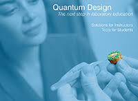 Quantum Design Education